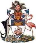 Ministry of Health, The Bahamas Logo