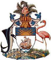 Bahamas National Coat-of-Arms