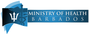 Logo Ministry of Health, Barbados