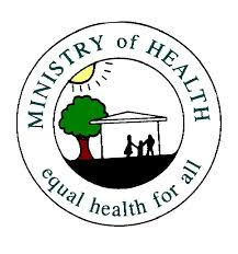 Official Seal of the Ministry of Health, Belize