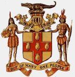 Ministry of Health, Jamaica Logo