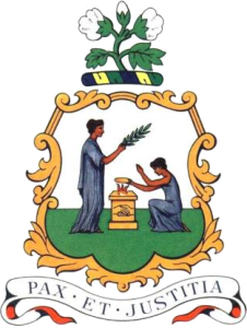 Coat-of-Arms, St. Vincent & the Grenadines