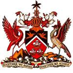 Ministry of Health, Trinidad & Tobago Logo