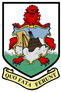 Bermuda National Coat-of-Arms