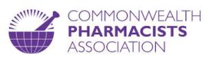 Commonwealth Pharmacists Association Logo