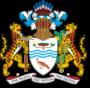Guyana National Coat-of-Arms