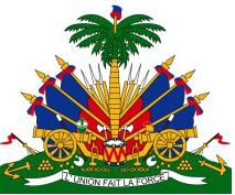 Haiti National Coat-of-Arms