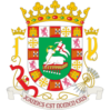 Puerto Rico Official Coat-of-Arms