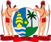 Suriname Coat-of-Arms