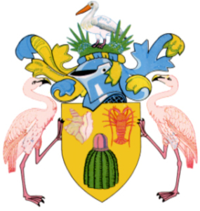Turks & Caicos Islands Coat-of-Arms